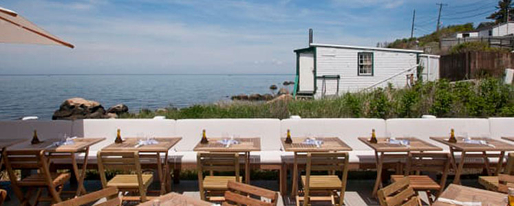 Things to do in Montauk in the Fall